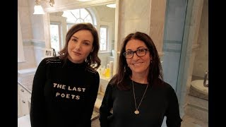 In The Bathroom with Bobbi Brown 2018 Part One