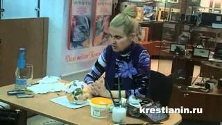 Мастер-класс Ольги Вороновой(7 апреля 2011 года в Ростове-на-Дону прошел мастер-класс ландшафтного дизайнера Ольги Вороновой., 2011-04-29T10:57:59.000Z)