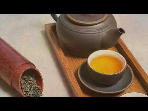 Mose - Music for Tea (Chill Deep Tribal Mix)