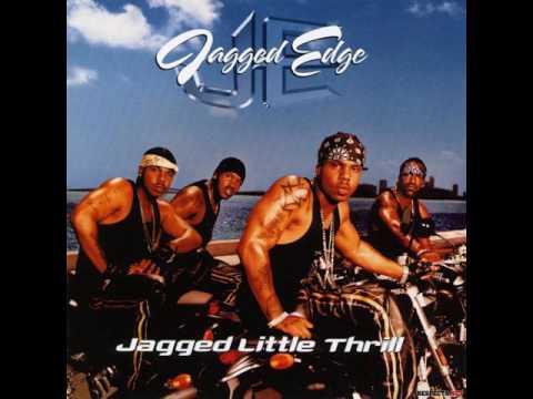 Jagged Edge - Promise (Audio HD)