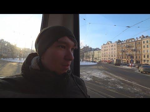 vlog: ПУТЕШЕСТВИЕ В