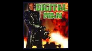 'Digital Man' Original Score - music by Jim Goodwin.