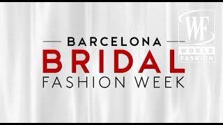 Demetrios Неделя Свадебной Моды в Барселоне 2017
