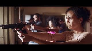 『バクラウ 地図から消された村』オープニング映像