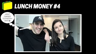 Lunch Money #4: Luckin Coffee, Payroll Data, WFH Jokes, Private Equity, & Central Park