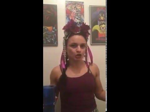 H20 Wrestling: Thunder Rosa aka Lucha Underground