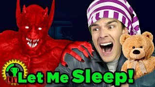 The SCARIEST Jumpscares Ever! | Try To Fall Asleep