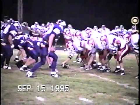 1995 CM EAGLES VS. HIGHLAND BULLDOGS PART 2