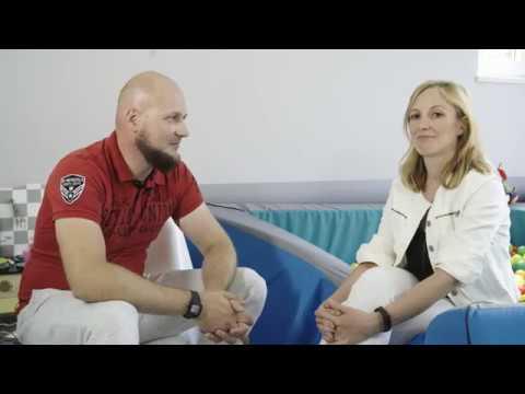 MHD TV: Nie Ma Wakacji Od Rehabilitacji.