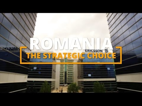 Romania - The Strategic Choice