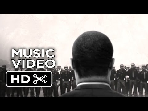 "Selma - John Legend ft. Common Music Video - ""Glory"" (2015) HD"
