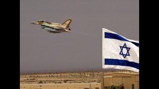 Как Россия спасла Сирию от израильских бомбежек