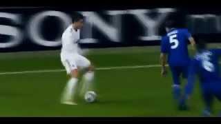 Những Pha Đi Bóng Đẹp Mắt Của C.Ronaldo.