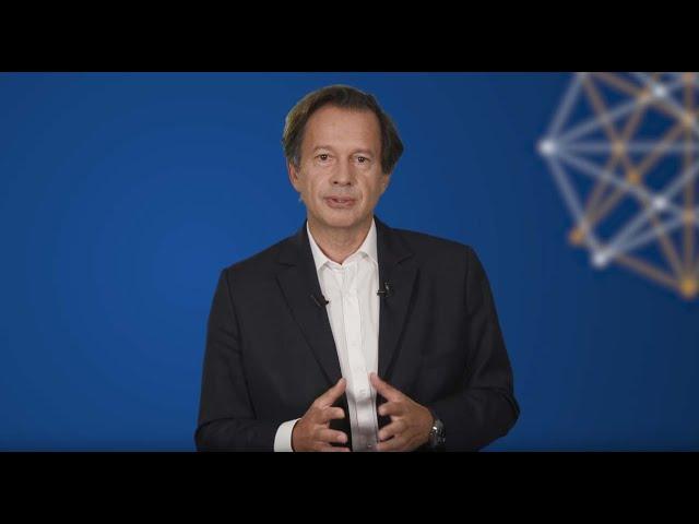 Jean-Bernard Lafonta - Associé et co-fondateur - Groupe HLD (ss-titre) - La crise du Coronavirus