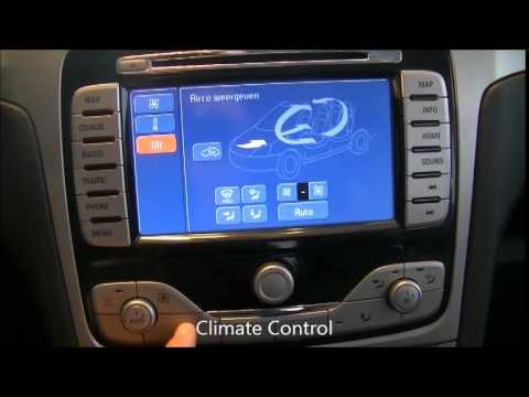 ford s max 2 0 titanium sport 7 persoons navi clima cruise. Black Bedroom Furniture Sets. Home Design Ideas