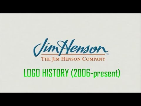 Jim Henson Logo History (1983-present)