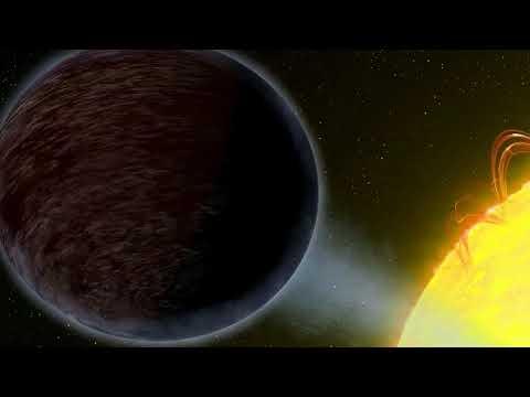"""el-hubble-descubre-un-extraño-planeta-negro-según-la-nasa-es-""""negro-como-el-asfalto"""""""