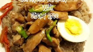 How to make Chicken Ramen bowl by Monaskitchen7