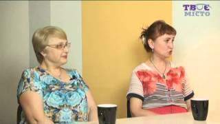 Розмова на тему грудного вигодовування