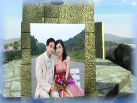 WEDDING XUAN NAM & KIEU OANH phan 1