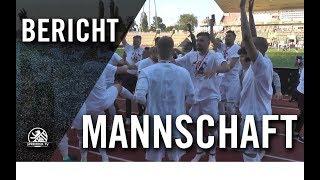 Gegen Köln im Olympiastadion - BFC Dynamo träumt von Runde 2 im DFB-Pokal