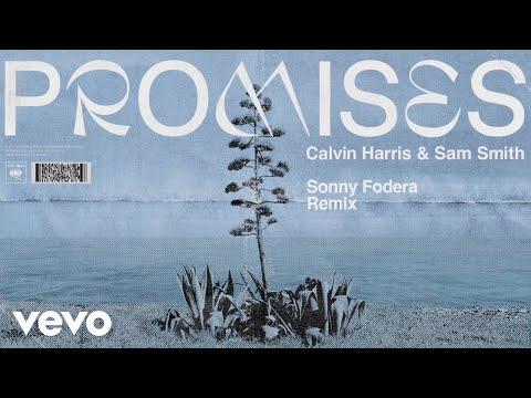 Calvin Harris, Sam Smith - Promises (Sonny Fodera Remix) (Audio)