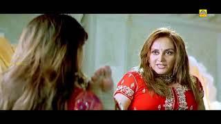 Balakrishna | Intro Scene In Tamil | Kuppathu Raja | Sneha, Meera Jasmine, | #NewTamilMovies