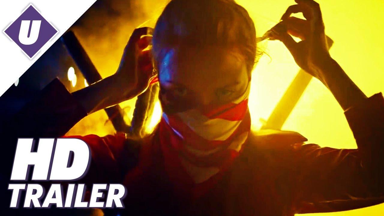 Download Assassination Nation - Official Trailer #2 (2018)