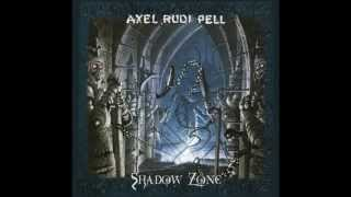 AXEL RUDI PELL  - Live For The King -