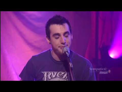 Acoustic - Johnny Falls - Hedley