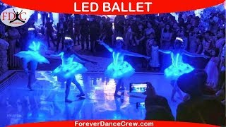 BALLET INDONESIA BALLET LED DANCE INDONESIA WEDDING INDONESIA