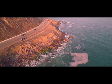 GoPro: Pacific Coast Highway - Point Mugu, California