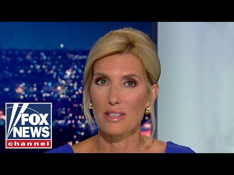 Ingraham: Democrats' smash