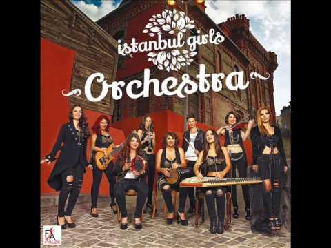 Istanbul Girls Orchestra - Venus
