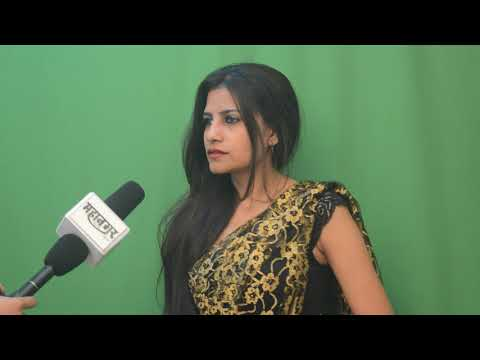 INTERVIEW BY ACTRESS BABITA