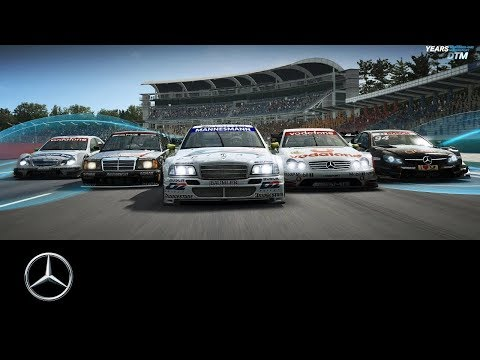 Mercedes-AMG Motorsport eRacing Competition 2018 | Round 9