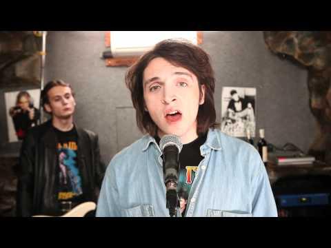 Music video Валентин Стрыкало - Русский рок
