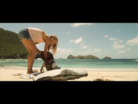 The best surfing scene  The shallow