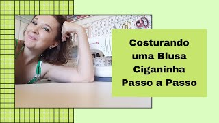 2º Quarentena da Costura - Dia 1: Aplicando as Técnicas Essenciais