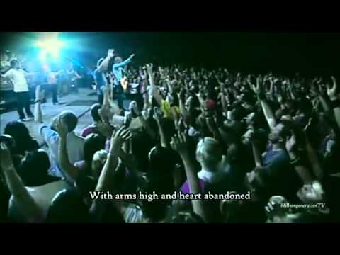 Hillsong United   The Stand   With Subtitles Lyrics   HD Version