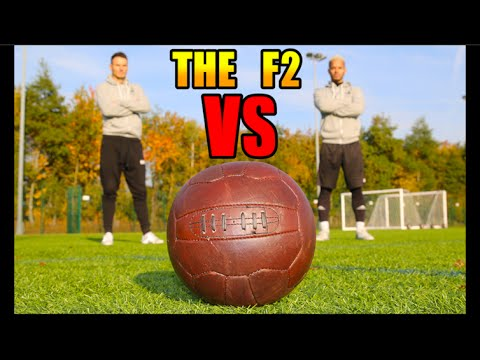 EXTREME BATTLE - The F2 VS ...