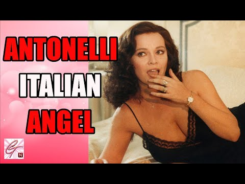 laura Antonelli -