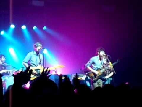 We Are Scientists - Lethal Enforcer Live in Sheffield mp3
