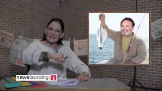 Clothesline - Episode 44 - News & Political Satire
