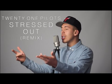 Stressed Out Ft. Austin Awake - Twenty One Pilots