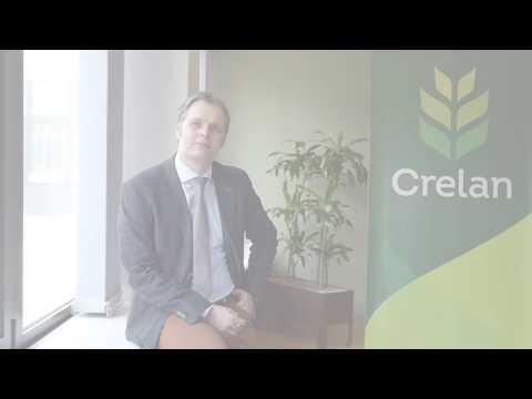 Vacature: Business Analyst Crelan