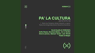 Play Pa' La Cultura