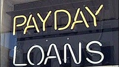 How Wall Street Exploits Minorities w/ Payday Loans