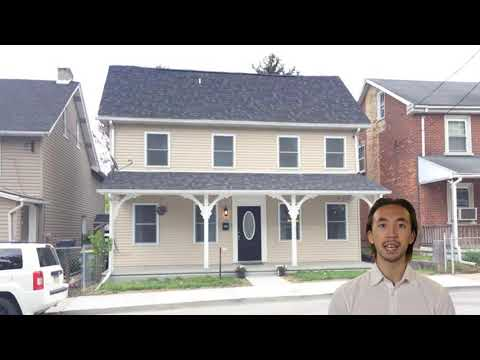 Fisher Property Solutions - We buy houses in Lancaster County