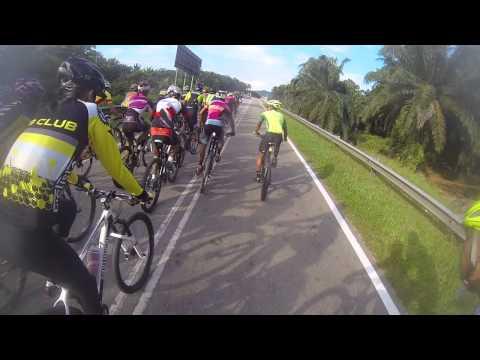 PKNS Bernam Jaya MTB Jamboree 2014 FULL 1/6